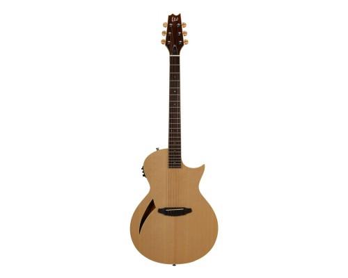 قیمت خرید فروش گیتار آکوستیک LTD TL 6 Thinline Natural