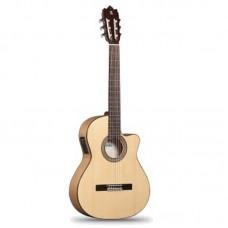قیمت خرید فروش گیتار فلامینکو Alhambra 3F CW E1