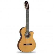 قیمت خرید فروش گیتار کلاسیک Alhambra 5P CT E2