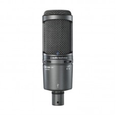 قیمت خرید فروش میکروفون Audio-Technica 2020 USB Plus
