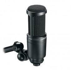 قیمت خرید فروش میکروفون Audio-Technica AT2020