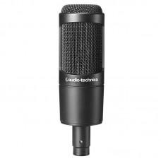 قیمت خرید فروش میکروفون Audio-Technica AT2035