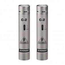 قیمت خرید فروش میکروفون Behringer C-2