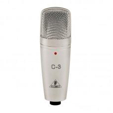 قیمت خرید فروش میکروفون Behringer C-3