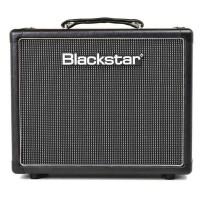 آمپلی فایر گیتار الکتریک بلک استار دست دوم و کار کرده Blackstar HT-5R