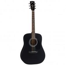 قیمت خرید فروش گیتار آکوستیک Cort AD810 BKS