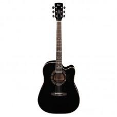 قیمت خرید فروش گیتار آکوستیک Cort AD880CE BK