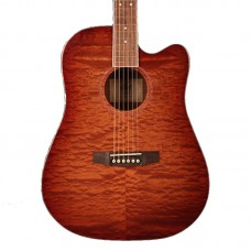 قیمت خرید فروش گیتار آکوستیک Cort AD890MBCF NA