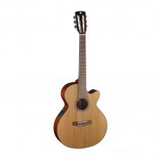 قیمت خرید فروش گیتار کلاسیک Cort CEC5