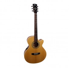 قیمت خرید فروش گیتار آکوستیک Cort SFX ME OP