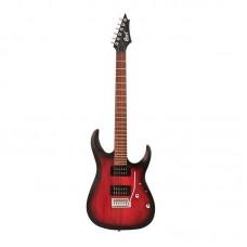قیمت خرید فروش گیتار الکتریک Cort X100 OP BCB