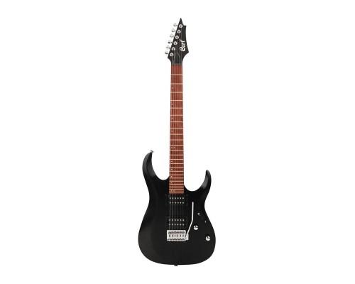 قیمت خرید فروش گیتار الکتریک Cort X100 OP BK