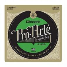 قیمت خرید فروش سیم گیتار کلاسیک Daddario EJ25B