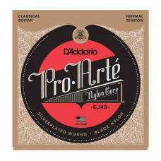 قیمت خرید فروش سیم گیتار Daddario EJ49