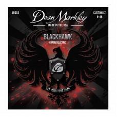 قیمت خرید فروش سیم گیتار الکتریک  Dean Markley Blackhawk Coated CUST LT
