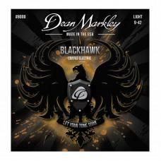 قیمت خرید فروش سیم گیتار الکتریک  Dean Markley Blackhawk Coated LT
