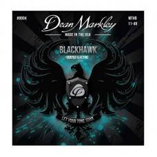 قیمت خرید فروش سیم گیتار الکتریک  Dean Markley Blackhawk Coated LTHB