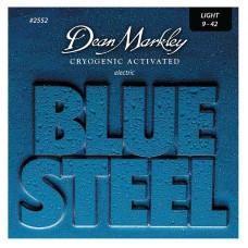 قیمت خرید فروش سیم گیتار الکتریک  Dean Markley Blue Steel Light