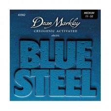 قیمت خرید فروش سیم گیتار الکتریک  Dean Markley Blue Steel Medium 2562
