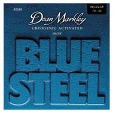 قیمت خرید فروش سیم گیتار الکتریک  Dean Markley Blue Steel Regular