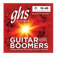 قیمت خرید فروش سیم گیتار الکتریک  ghs Boomers 10 46