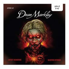 قیمت خرید فروش سیم گیتار الکتریک  Dean Markley John 5 Signature