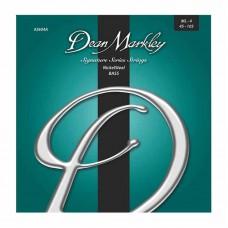 قیمت خرید فروش سیم گیتار باس Dean Markley Signature ML-4
