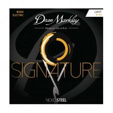 قیمت خرید فروش سیم گیتار الکتریک  Dean Markley Signature Nickel Steel LT