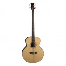 قیمت خرید فروش گیتار باس  Dean Acoustic Bass Fretless GN