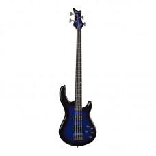 قیمت خرید فروش گیتار باس  Dean Edge 3 Electric Purple Metallic Burst