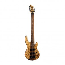 قیمت خرید فروش گیتار باس  Dean Edge Pro Select 6 String Burled Poplar SN