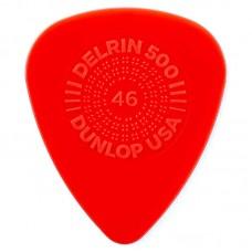 قیمت خرید فروش پیک گیتار Dunlop Delrin 500 Prime Grip .46mm