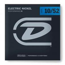 قیمت خرید فروش سیم گیتار الکتریک  Dunlop Electric Nickel Performance Plus