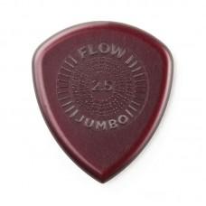 قیمت خرید فروش پیک گیتار Dunlop Flow Jumbo Grip 2.5mm