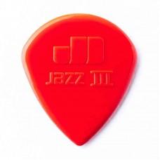 قیمت خرید فروش پیک گیتار Dunlop Jazz3 Nylon