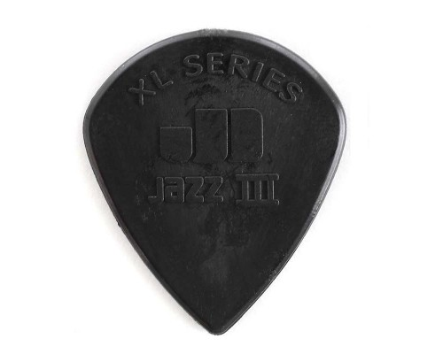 قیمت خرید فروش پیک گیتار Dunlop Jazz 3 XL blk