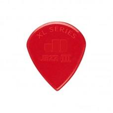قیمت خرید فروش پیک گیتار Dunlop Jazz III XL Red
