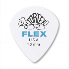 قیمت خرید فروش پیک گیتار Dunlop Tortex Flex Jazz III 1.0mm