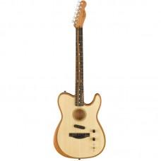 قیمت خرید فروش گیتار آکوستیک Fender American Acoustasonic Telecaster Na
