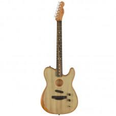 قیمت خرید فروش گیتار آکوستیک Fender American Acoustasonic Telecaster SG