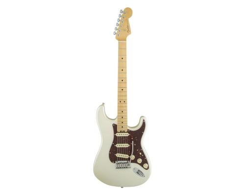 قیمت خرید فروش گیتار الکتریک Fender American Elite Strat Maple OP
