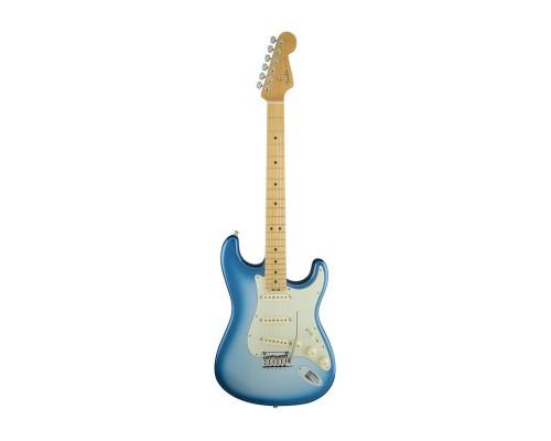 قیمت خرید فروش گیتار الکتریک Fender American Elite Strat Maple SBM