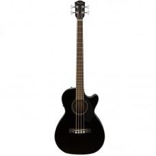 قیمت خرید فروش گیتار آکوستیک Fender CB-60SCE Bass BK