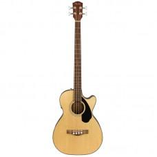 قیمت خرید فروش گیتار آکوستیک Fender CB-60SCE Bass Na