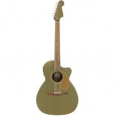 قیمت خرید فروش گیتار آکوستیک Fender Newporter Player OS