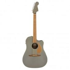 قیمت خرید فروش گیتار آکوستیک Fender Redondo Player Slate Satin
