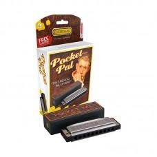 قیمت خرید فروش ساز دهنی Hohner Pocket pal