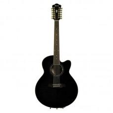 قیمت خرید فروش گیتار آکوستیک Ibanez AEL2012E TKS