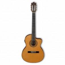 قیمت خرید فروش گیتار کلاسیک Ibanez GA5TCE AM