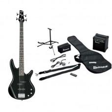قیمت خرید فروش گیتار باس Ibanez IJSR190U BK Package